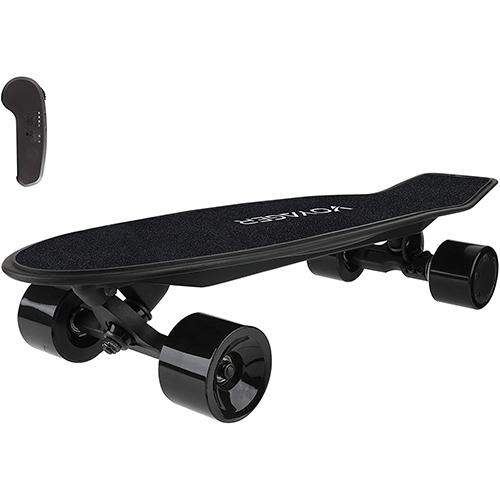 Neutrino Electric Skateboard