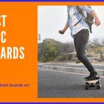 Best Electric Longboard
